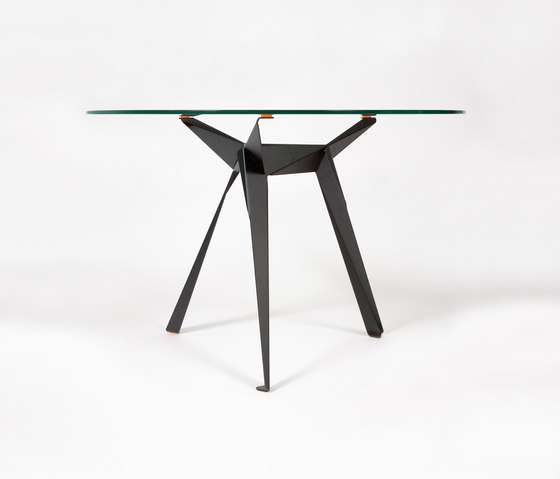 Origami Side Table by Innermost | Side tables