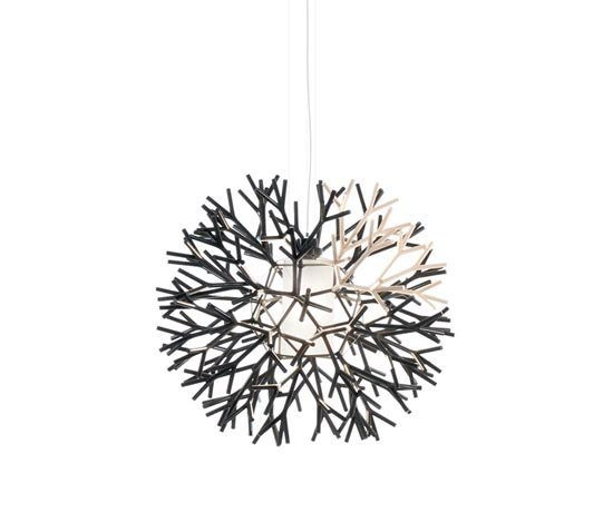 Coral pendant Ø 600 by Pallucco | Suspended lights