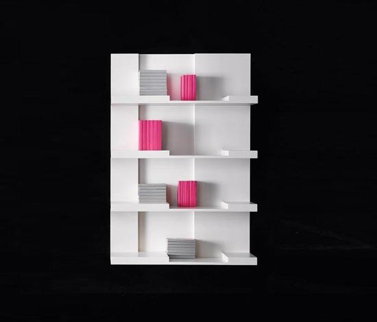 Itaipu by Pallucco | Shelving