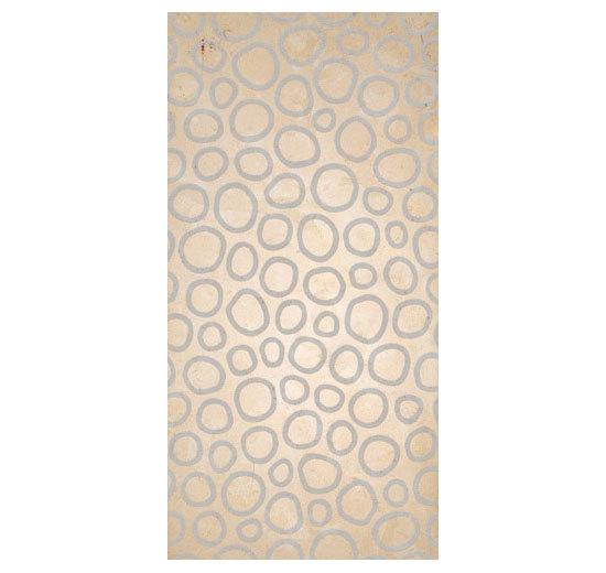 LU 261 RL Crema Luna Lucidato by Q-BO | Natural stone wall tiles
