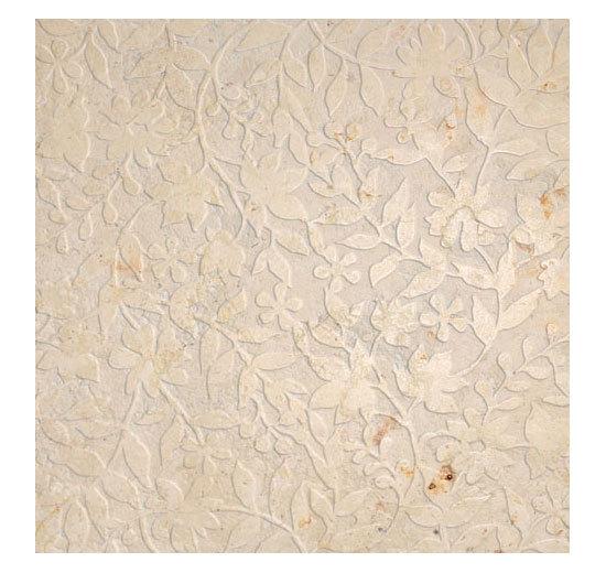 LU 550 CS Crema Luna Spazzolato by Q-BO | Floor tiles