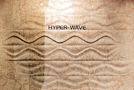 Breeze de Hyperwave | Baldosas de piedra natural