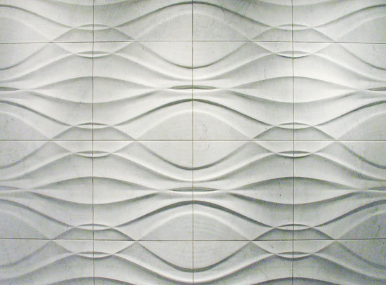 Stream by Hyperwave | Natural stone tiles