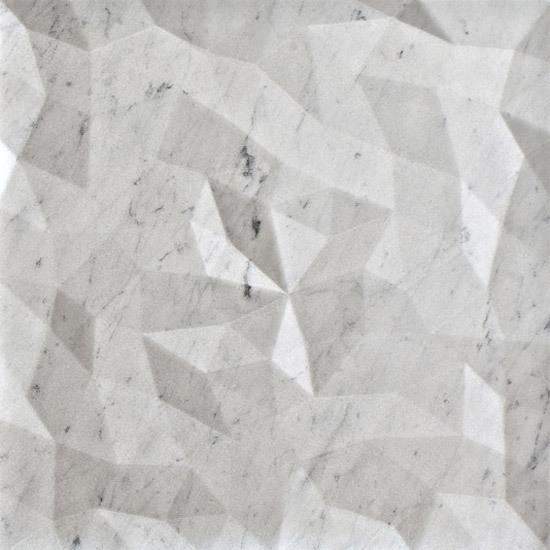 Dune Marmo di Carrara 60x60 cm by Lithea | Natural stone tiles