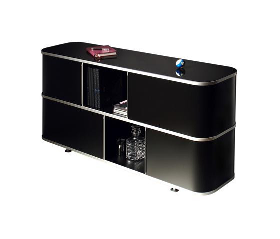 WOGG LIVA Classicboard von WOGG | Sideboards / Kommoden
