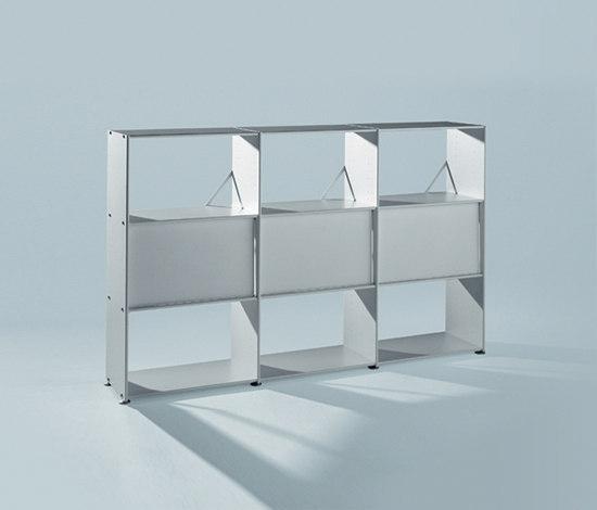 WOGG TARO Shelf de WOGG | Sistemas de estantería