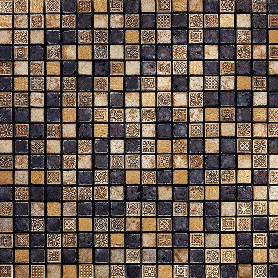 Fashion 6 Mosaico di Petra Antiqua srl | Mosaici