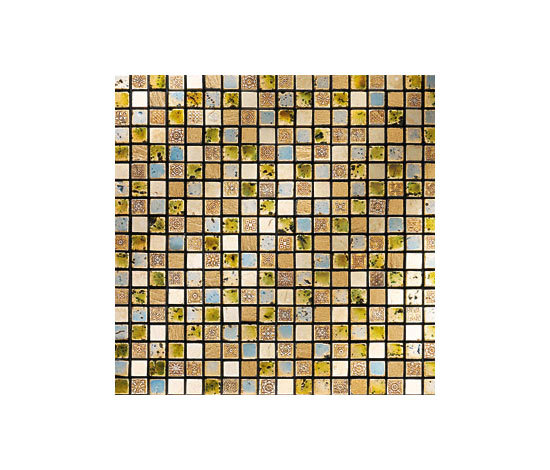 Fashion 4 Mosaic by Petra Antiqua srl | Natural stone mosaics