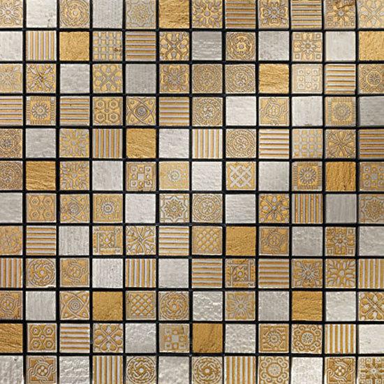 Stark 2 Mosaic de Petra Antiqua srl | Mosaicos