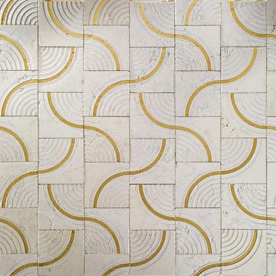 Le Cercle Mosaic by Petra Antiqua srl | Natural stone mosaics