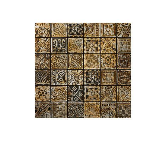 MOS/5 Miro Mosaic by Petra Antiqua srl   Natural stone mosaics