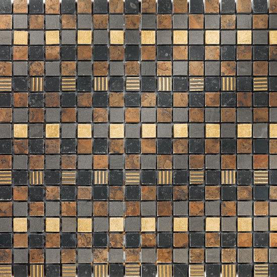 Asolo 2 Mosaic de Petra Antiqua srl | Natural stone mosaics
