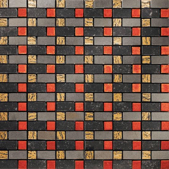Tiffany 2 Mosaic by Petra Antiqua srl | Natural stone mosaics