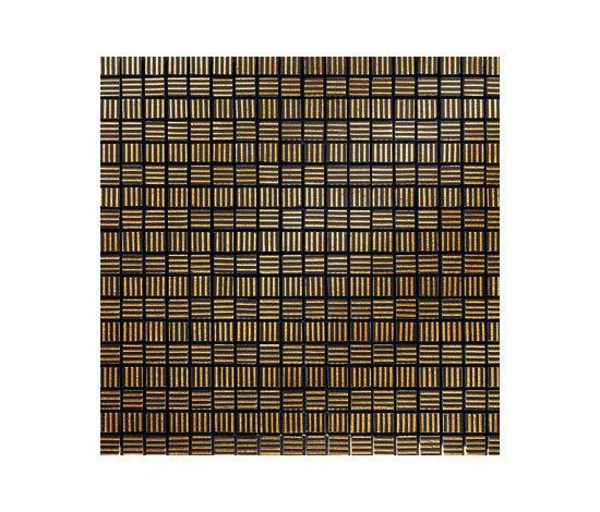 Stripes 3 Mosaic by Petra Antiqua srl | Natural stone mosaics