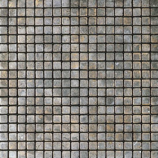Lacca Nera LVN 12 Mosaic by Petra Antiqua srl | Natural stone mosaics
