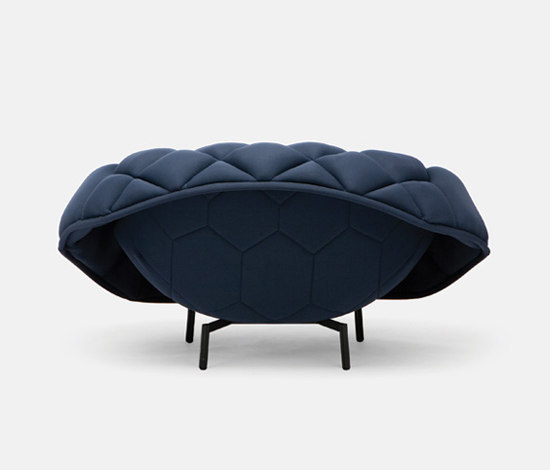 Quilt by Established&Sons   Lounge chairs