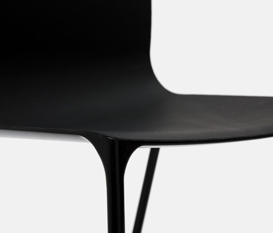 Surface Chair by Established&Sons | Visitors chairs / Side chairs
