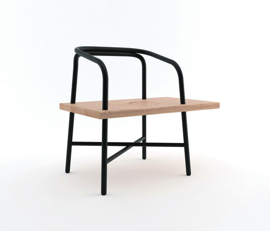 Table, Bench, Chair by Established&Sons | Chairs