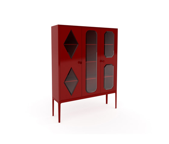 Tudor Cabinet by Established&Sons | Display cabinets