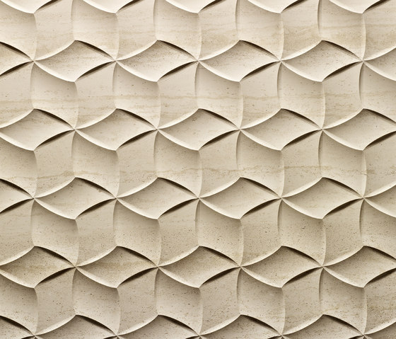 Cubo by Lithos Design | Natural stone slabs
