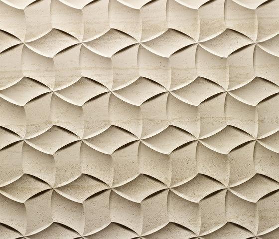 Cubo von Lithos Design | Naturstein Platten