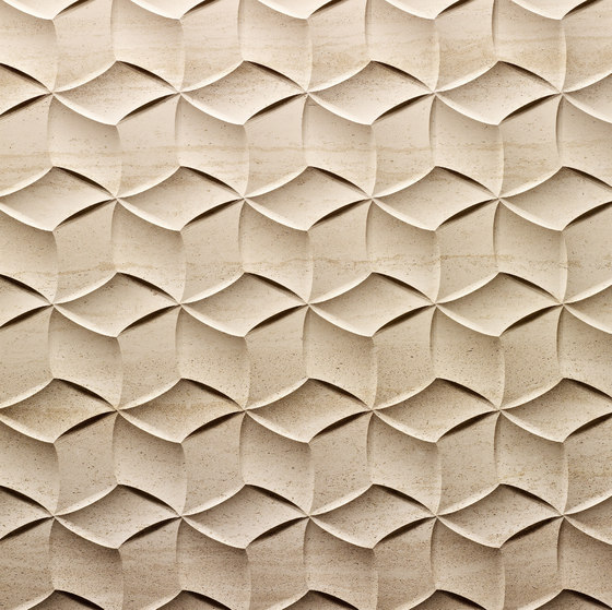 Le Pietre Incise   Cubo di Lithos Design   Lastre pietra naturale