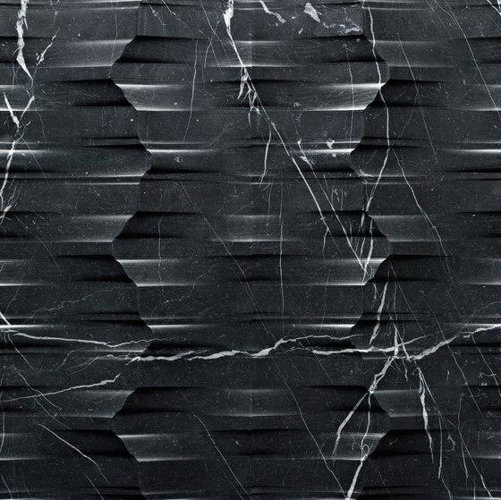 Le Pietre Incise | Palladio RV3 by Lithos Design | Natural stone panels