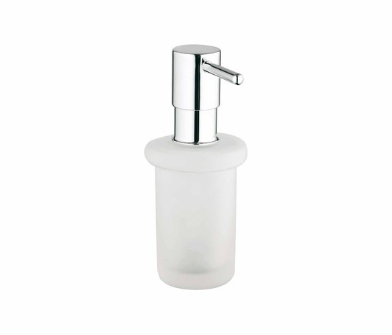 GROHE Ondus Soap dispenser by GROHE | Soap dispensers