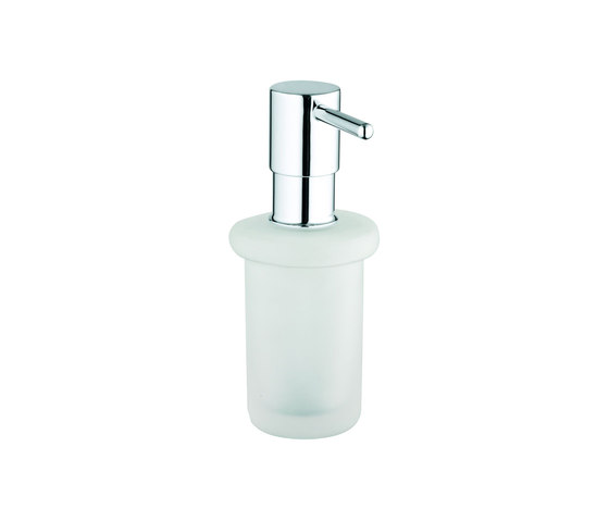 GROHE Ondus® Soap dispenser by GROHE | Soap dispensers
