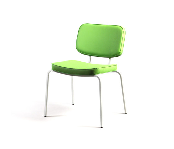 Slim Light AY by Inno | Visitors chairs / Side chairs