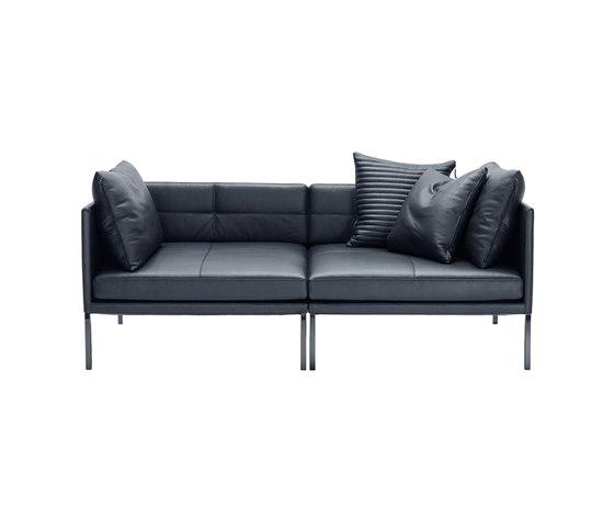 Atrium Sofa by Neue Wiener Werkstätte | Lounge sofas