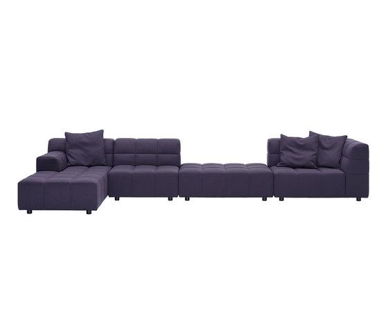Castell Sofa by Neue Wiener Werkstätte | Lounge sofas