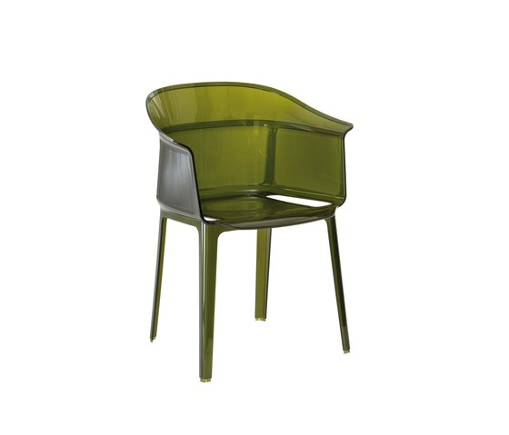 Papyrus by Kartell | Restaurant chairs