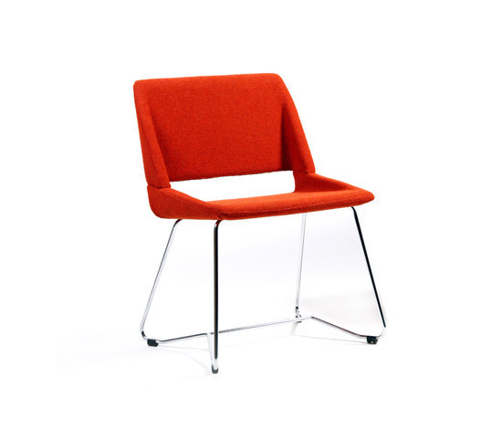 Kiila Light by Inno | Visitors chairs / Side chairs