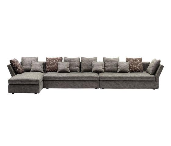 Mondo by Neue Wiener Werkstätte | Lounge sofas