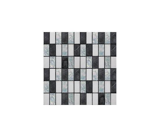 Lumina Marble Plus de MegaTiles Limited | Mosaicos de piedra natural