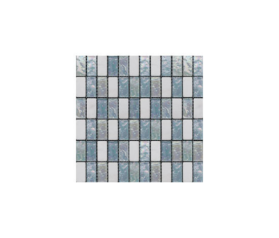 Lumina Marble Plus by MegaTiles Limited | Glass mosaics