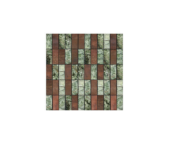 Metal Marble Plus by MegaTiles Limited | Natural stone mosaics