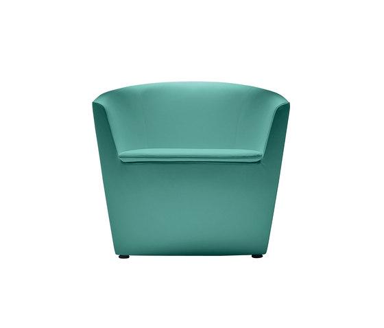 Ipanema by Tacchini Italia | Lounge chairs