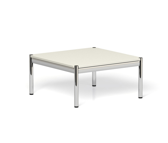 USM Haller Coffee Table MDF de USM | Mesas auxiliares