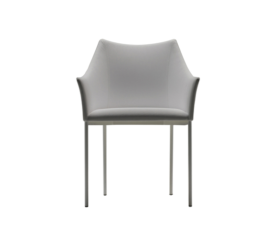 Mayfair by Tacchini Italia | Restaurant chairs