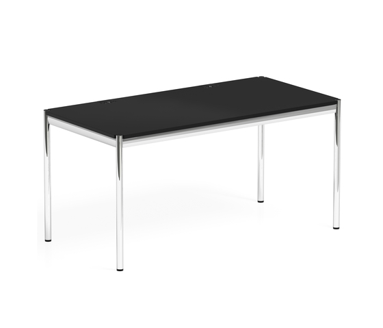 USM Haller Table Advanced MDF by USM | Modular conference table elements