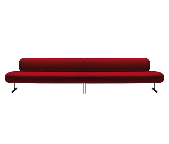 Stone by Tacchini Italia | Lounge sofas