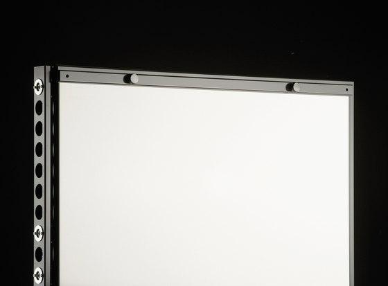 USM Modular Furniture Display by USM | Magnetic boards