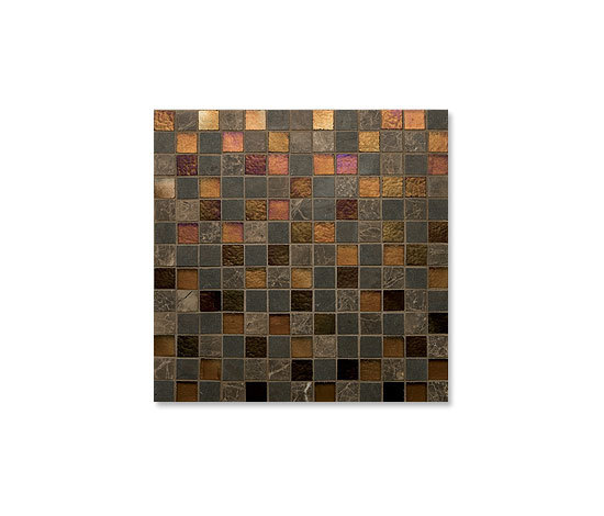 Avani Mosaic Hypnotic de Mandala | Mosaïques