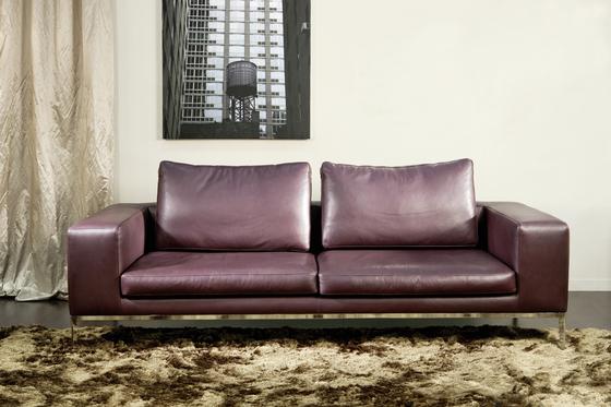 Anna B Club Sofa by Christine Kröncke | Lounge sofas