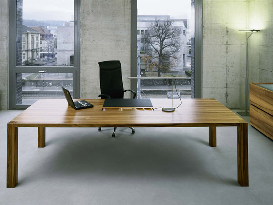 ZOOM Office (Laq) by Zoom by Mobimex | Individual desks