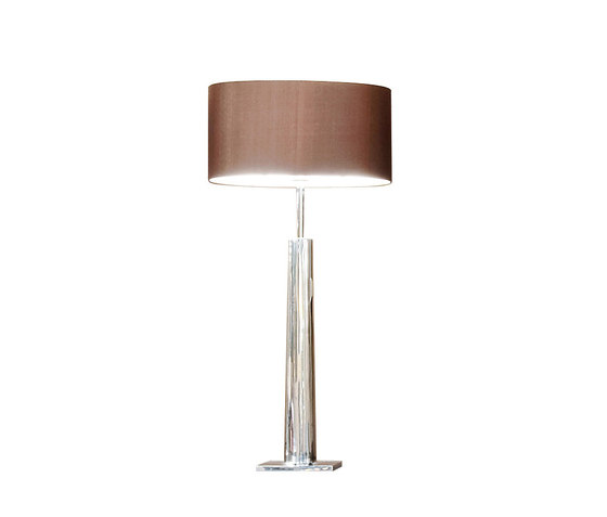 Cipriani Table Lamp de Christine Kröncke | Luminaires de table