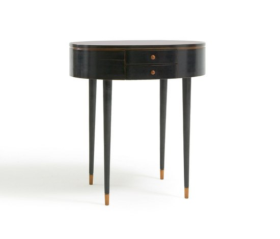 Grazia Oval by Christine Kröncke | Night stands