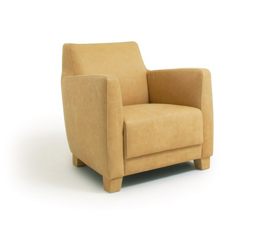 Havanna Armchair by Christine Kröncke | Armchairs